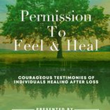 Permission To Feel And Heal Book Anthology