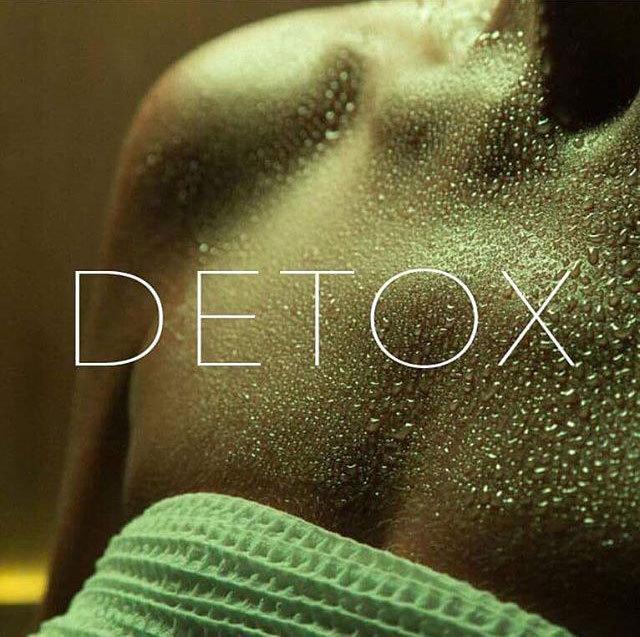 Medicinal Detox Session