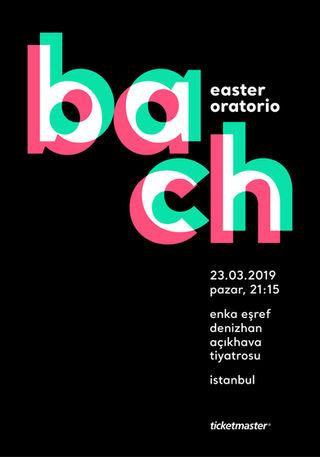 Easter Oratorio - J.S.Bach
