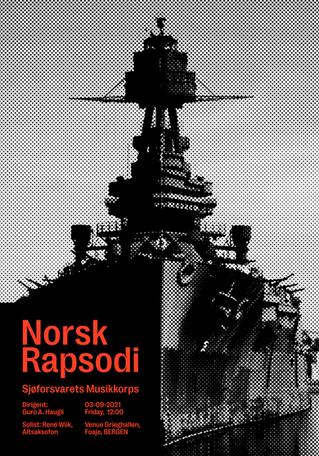 Norsk Rapsodi