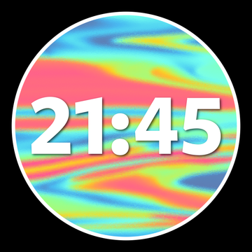 Samsung Watch Face