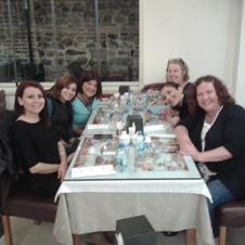 Istanbul -eating again!