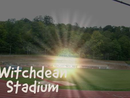 The Witchdean Stadium