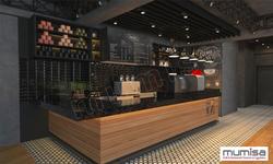 CAFE BANKOSU