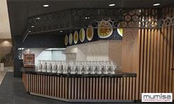 CAFE TEZGAHI