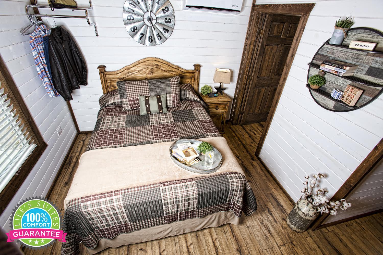 Tiny suite