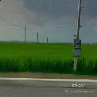 Inkay Album Art