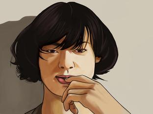 Mikako Ichikawa Illustration