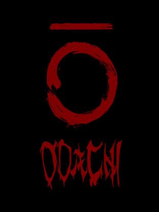 Odachi Logo & Branding