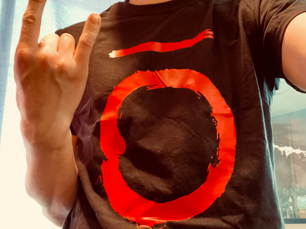 Odachi Shirt