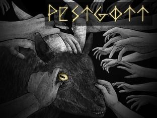 Pestgott Album Art
