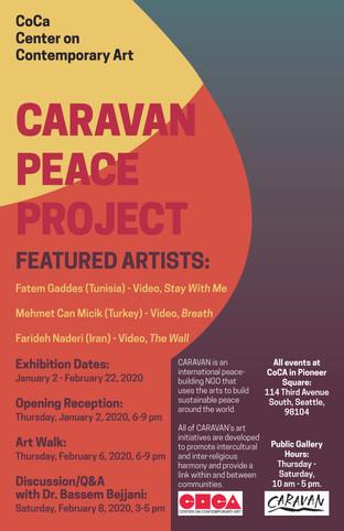 Caravan Peace Project