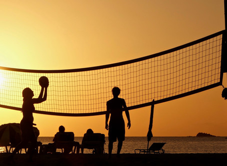 Volleyball Opportunities This Summer