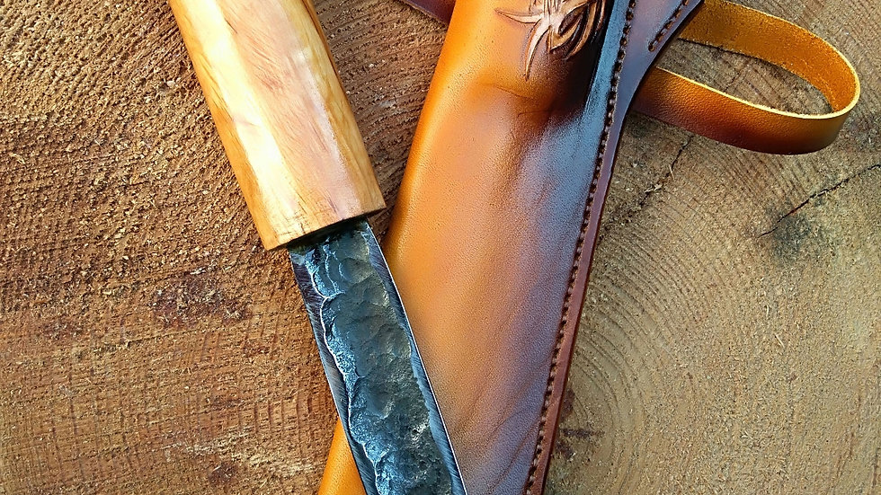 Pouzdro na nůž