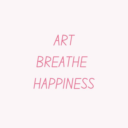 Art Breathe Live