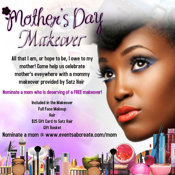 mommy makeover flyer - Made with PosterM