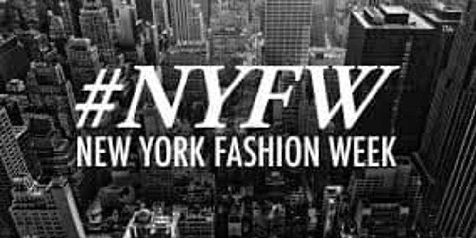 FTM Fashion Week NY