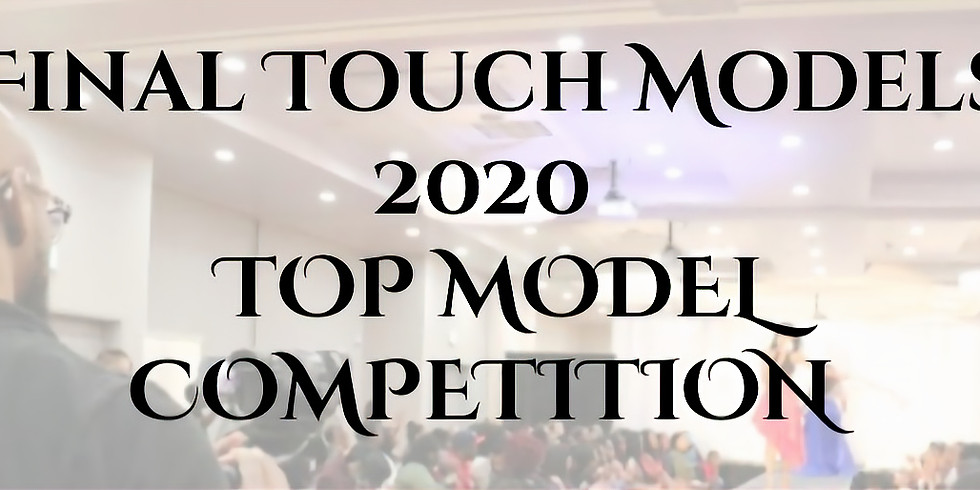 NC FTM Top Model Competition