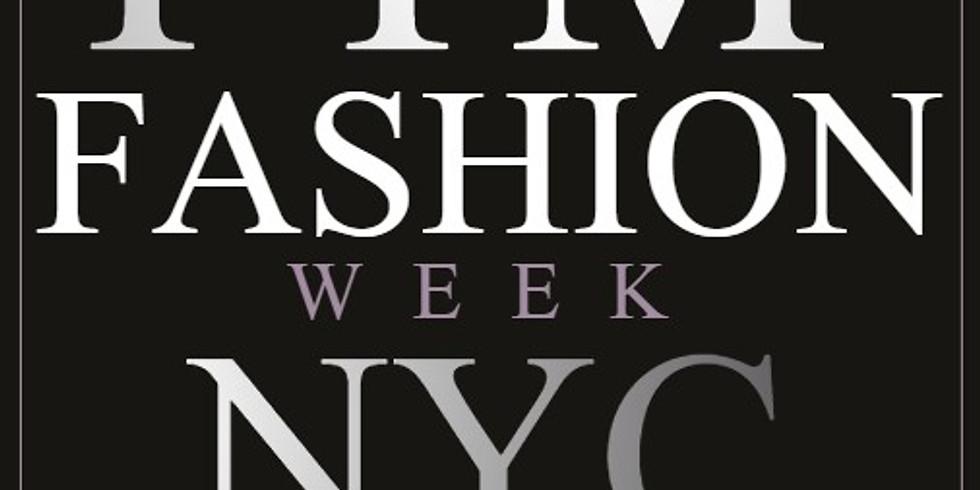 FTM Fashion Week NYC