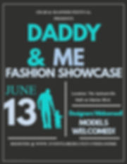 DADDYANDME FLYER - Made with PosterMyWal