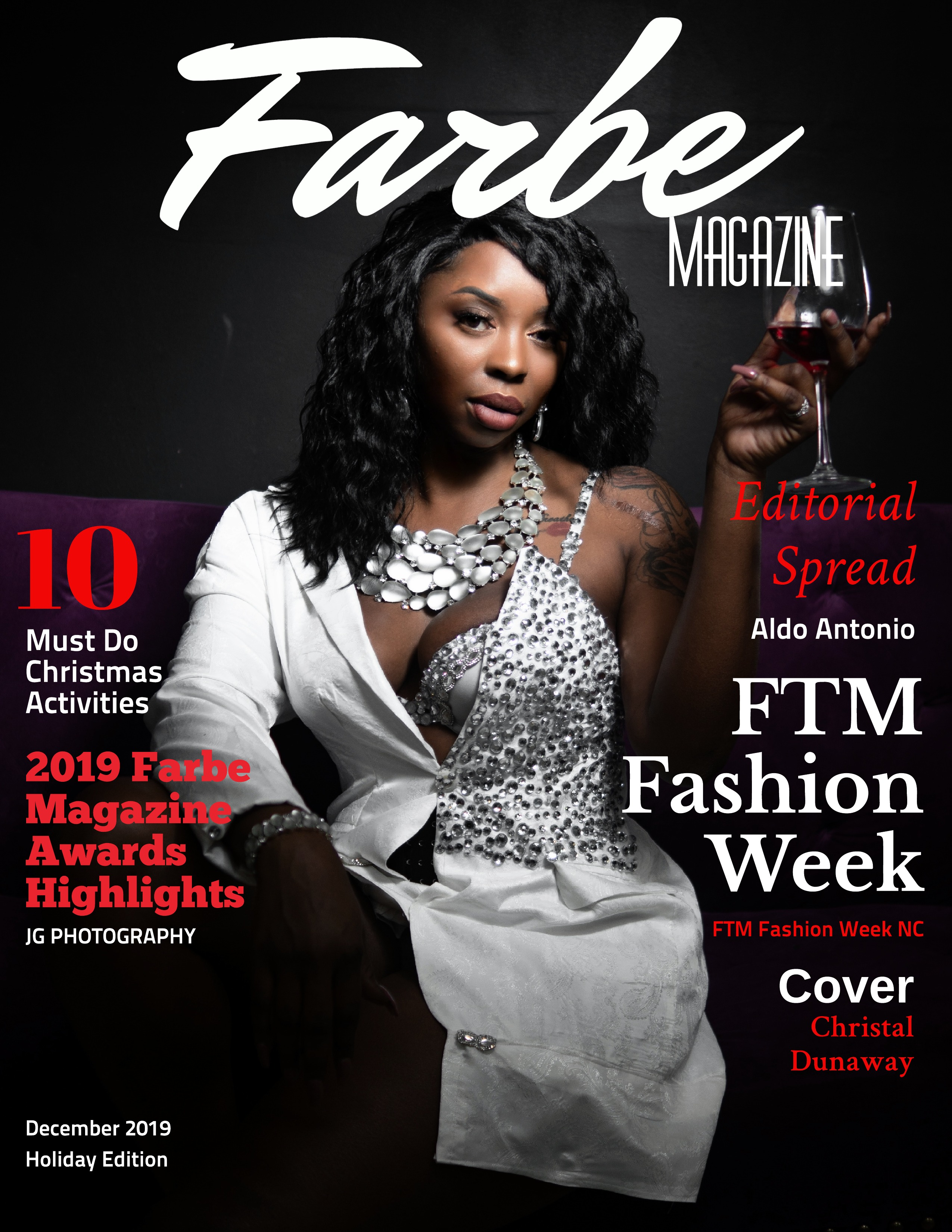 2019 December Publication