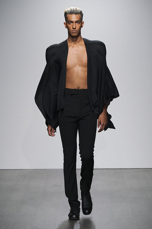 SS21 - look 01
