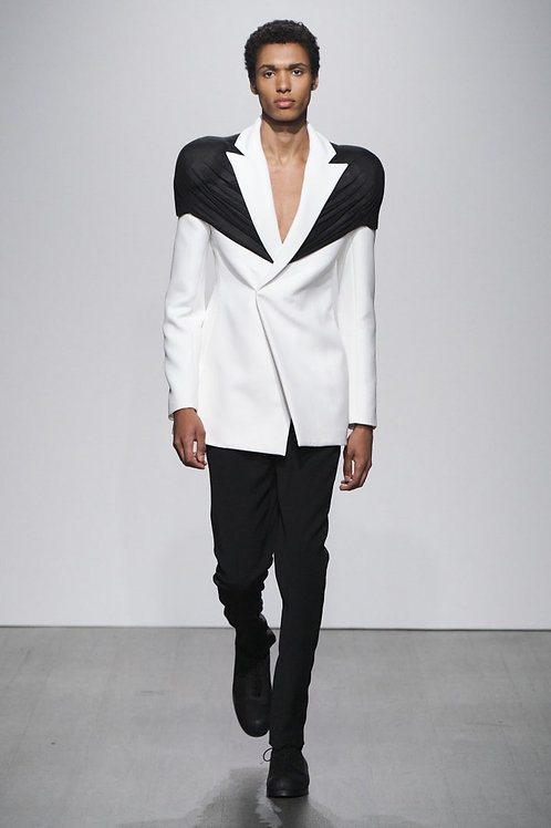 SS21 - look 09