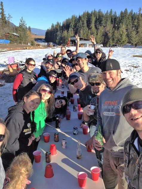 Enjoy your Onyx Creek Estates - Events