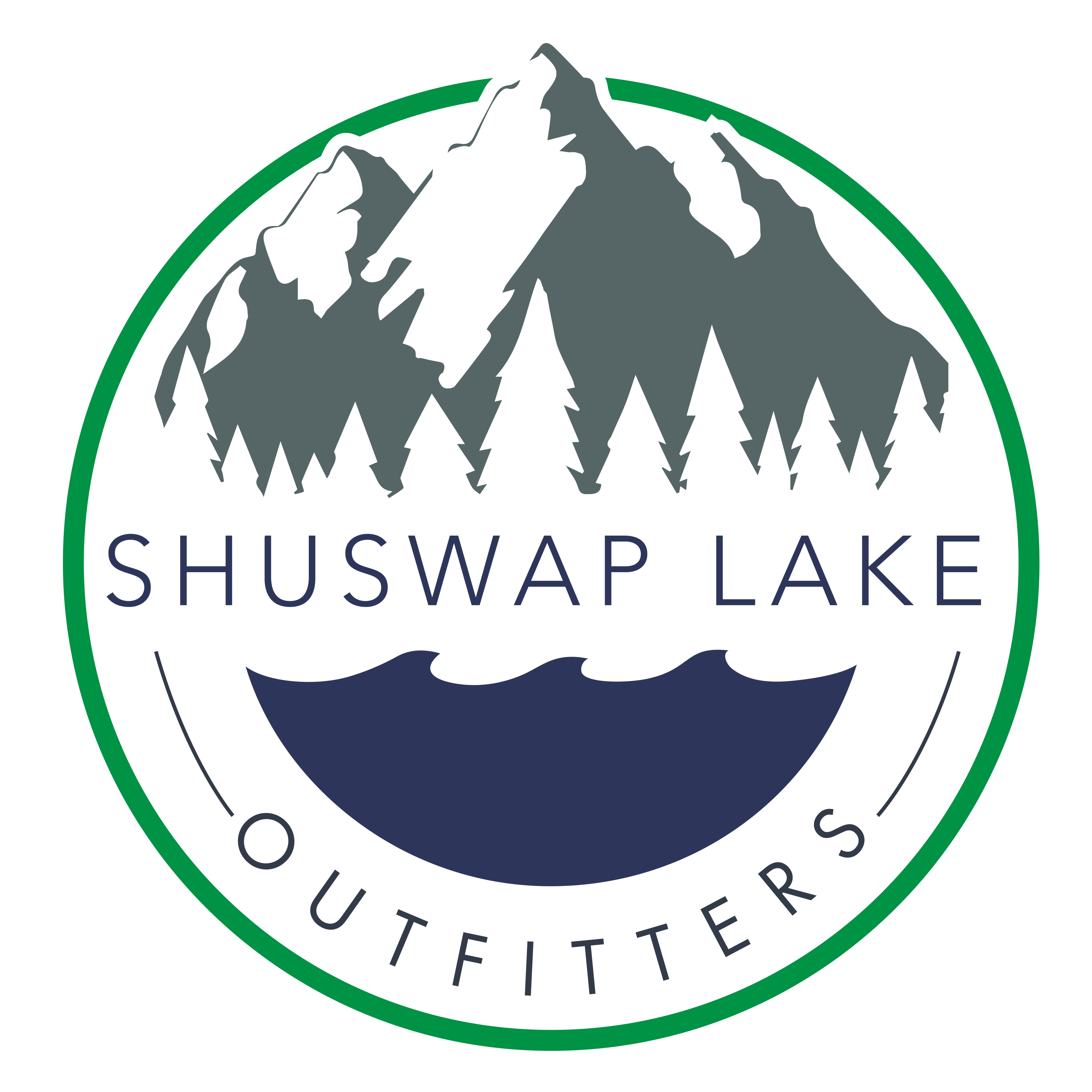 Shuswap Lake Outfitters