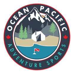 Ocean Pacific Adventure Sports Logo