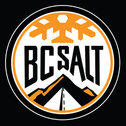 BC Salt Logo, Kamloops BC