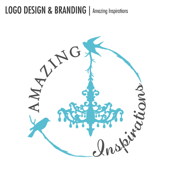 Amazing Inspirations Custom Logo