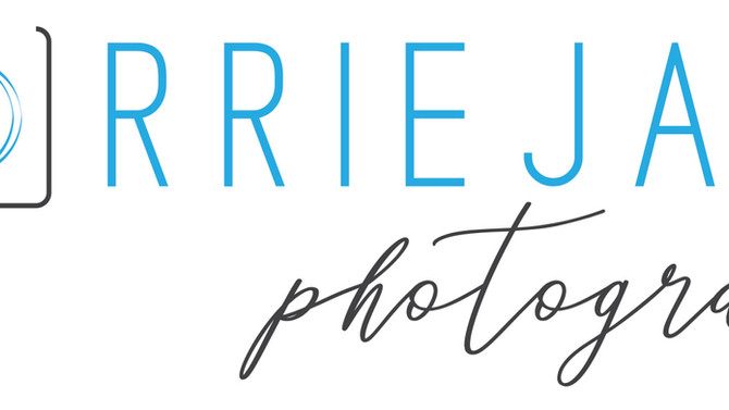 Kamloops Photographer, Custom Logo Design and re-brand