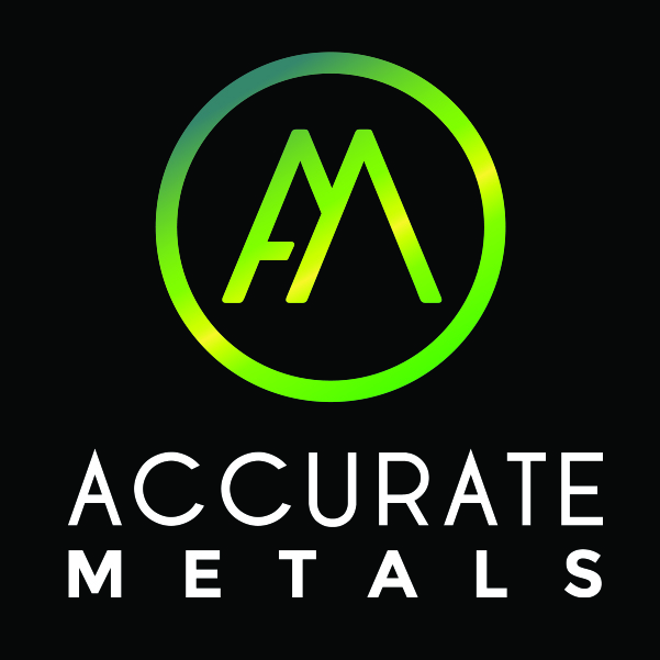 Accurate Metals Logo