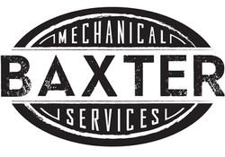 Custom Logo - Baxter Mechanical Service