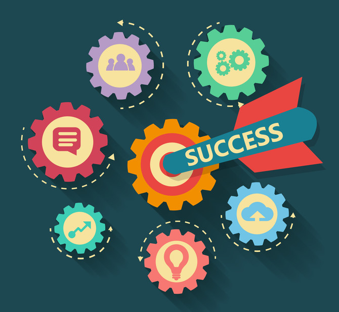 7 Essential Characteristics of a  Successful Brand. #1 TARGET MARKET