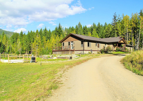 Onyx Creek Estates