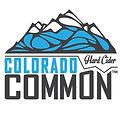 Colorado Common Hard Cider Logo | SIXTY84 Design, Kamloops BC