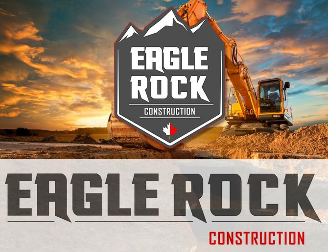 A great day for a Construction logo!