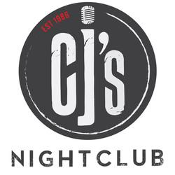 Logo Design - CJs Nightclub