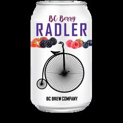 BC Brew Company Radler