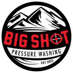 Logo Design, Big Shot