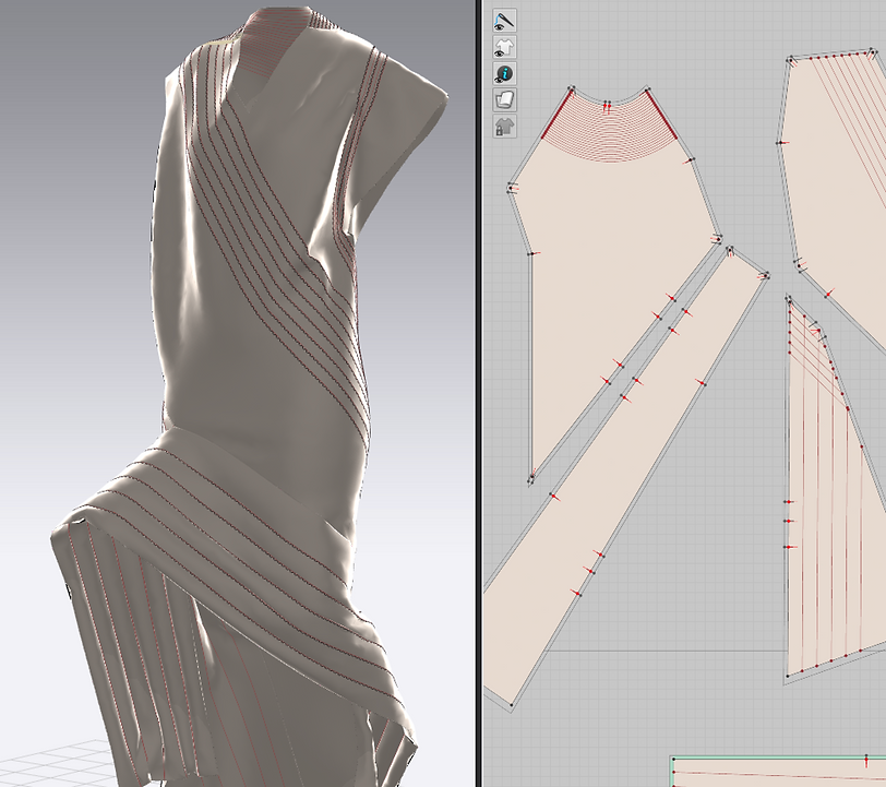 JG Quilted Clo3D Kimono Dress.png