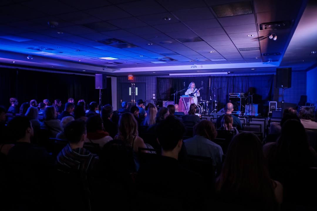Folk Music Ontario 2018