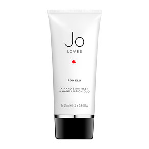 Jo Loves Hand Sanitizer & Hand Lotion Duo