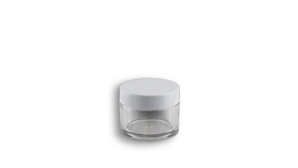 30ml PETG Jar (S01-06-030-003)