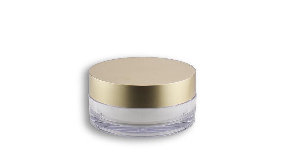 150ml PETG Jar (01-06-150-001)