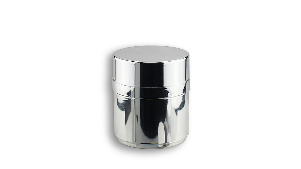 50ml ABS Jar (S01-03-050-002)