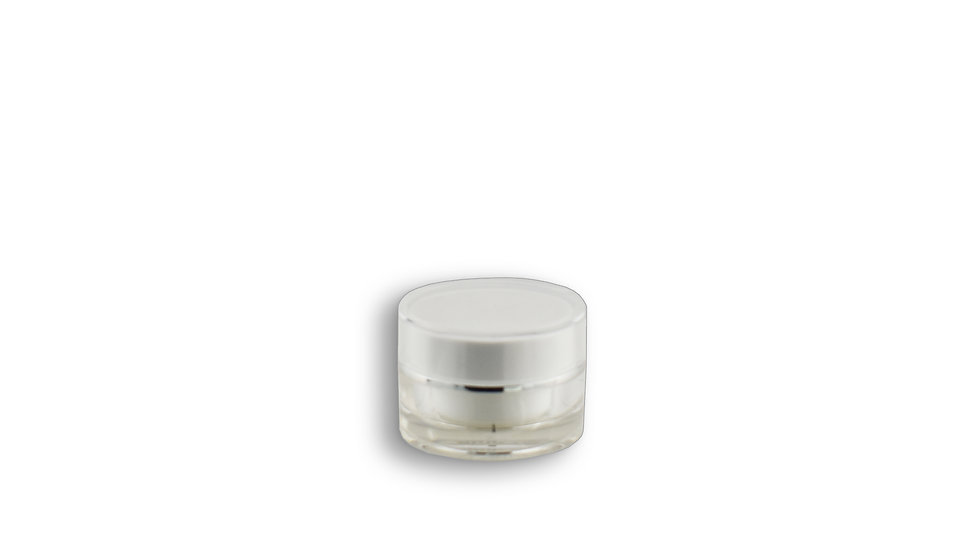 10ml Acrylic Jar (01-01-010-001)
