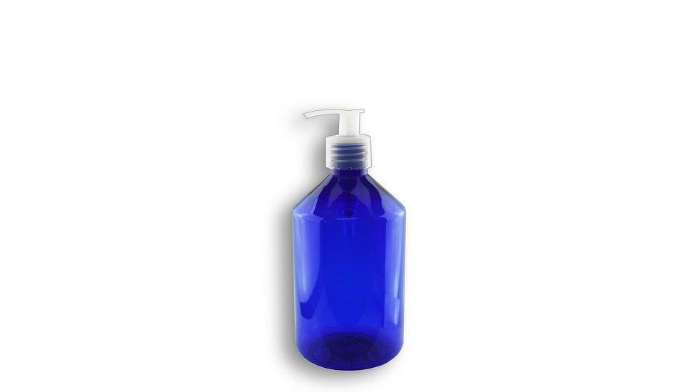500ML PET Lotion Bottle (S05-05-500-001)